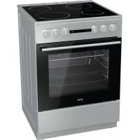 Ηλεκτρική κουζίνα KORTING KEC6141IG (729337)