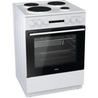 Ηλεκτρική κουζίνα KORTING KE6141WM (729332)
