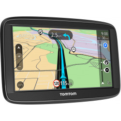TOM TOM START 52 5 PND 1AA5.002.03 Gps-Πλοηγός