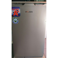 ROBIN RT-110 84Lt Μικρά ψυγεία - Mini bar Inox