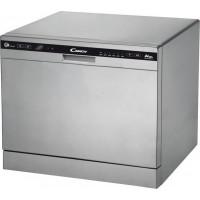 Πλυντήριο πιάτων άνω παγκού CANDY CDCP 8/E-S