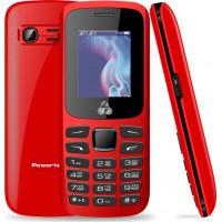 Κινητό Powertech PTM-06 Κόκκινο