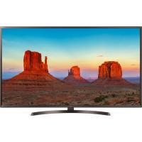 Τηλεόραση LG 49UK6470PLC