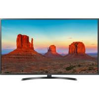 Τηλεόραση LG 43UK6470PLC