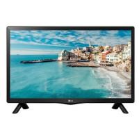 Τηλεόραση LG 28TK420V-PZ