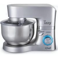 Κουζινομηχανή  IZZY S1503 SUPER CHEF