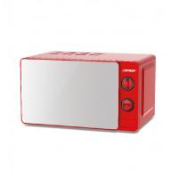 Φούρνος μικροκυμάτων GRUPPE 20MX77V-L Red