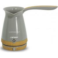 Ηλεκτρικό μπρίκι GRUPPE CM2039 Grey