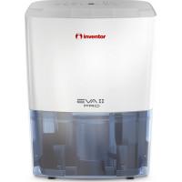 Αφυγραντήρας INVENTOR  EVA II PRO EP3-ION20L + Δώρο Ψηφιακό Θερμόμετρο-Υγρόμετρο Life WES-102