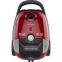 Ηλεκτρική σκούπα ROBIN RB-1801 700W Red