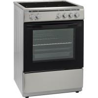 Ηλεκτρική κουζίνα ROBIN BN-653  Inox