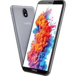 Smartphone TP-LINK NEFFOS C5 PLUS Grey + Δώρο θήκη