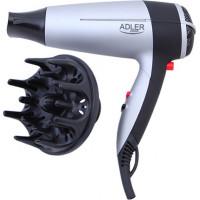 Σεσουάρ μαλλιών ADLER AD-2239 Σπαστό