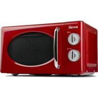 Φούρνος μικροκυμάτων GIRMI FM2102 Red