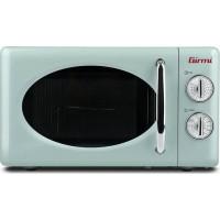 Φούρνος μικροκυμάτων GIRMI FM2100 Turquoise