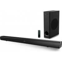 Sound Bar CRYSTAL AUDIO CASB140 BLUETOOTH 2-in-1 140W