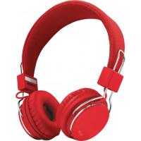 Ακουστικά TRUST ZIVA (21822) Red