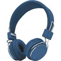 Ακουστικά TRUST ZIVA (21823) Blue