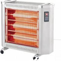Ηλεκτρική Θερμάστρα EUROLAMP 147-29700 2400W White