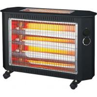 Ηλεκτρική Θερμάστρα EUROLAMP 147-29185 2800W