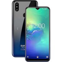 Smartphone OUKITEL C15 PRO Black