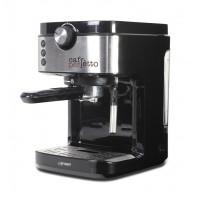 Μηχανή Espresso GRUPPE CJ-265E Inox