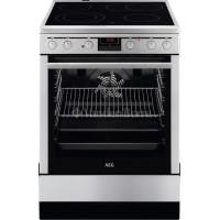 Ηλεκτρική κουζίνα AEG CCB6442ABM