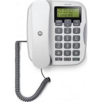 Ενσύρματο Τηλέφωνο MOTOROLA CT-510 White