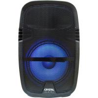 Ηχείο Bluetooth CRYSTAL AUDIO PRT-8 TWS