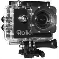 Action Cam ROLLEI 4S PLUS (40325) + Δώρο Rollei Mount Surfing for GoPro (21632)