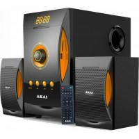 Ηχοσύστημα AKAI SS032A-3515 ACTIVE 2.1 ME TX
