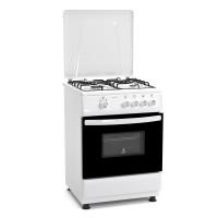 Κουζίνα Αερίου THERMOGATZ TG 1000 WH