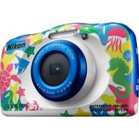 Φωτογραφική μηχανή Nikon Coolpix W100 Marine + Δώρο Backpack Kit