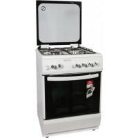 Κουζίνα Υγραερίου THERMOGATZ TG 1010WH FS6402GPZW