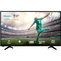 Τηλεόραση HISENSE H32A5600 SMART
