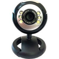 POWERTECH PT-509 WEB CAMERA 1.3MP