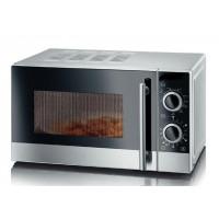 Φούρνος Μικροκυμάτων ROBIN SW-800 INOX 201