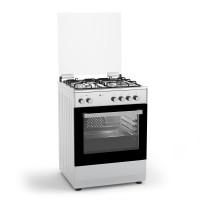 Κουζίνα Αερίου THERMOGATZ TGS 3520 IX