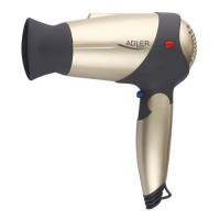 Σεσουάρ Μαλλιών σπαστό ADLER AD-2223