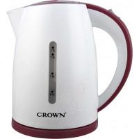 Βραστήρας CROWN CK-1829 Λευκός