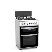 Κουζίνα αερίου THERMOGATZ TG 8000 IX