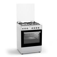 THERMOGATZ TGS 6020 IX Κουζίνα Αερίου