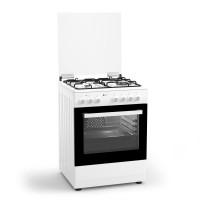 Κουζίνα Αερίου THERMOGATZ TGS 5020 WH