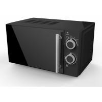 Φούρνος Μικροκυμάτων ROBIN SW-860/MW-860 Μαύρος