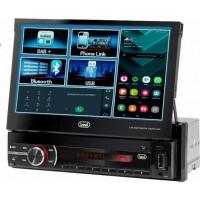 Ηχοσύστημα αυτοκινήτου TREVI MDV-6380DAB+BT